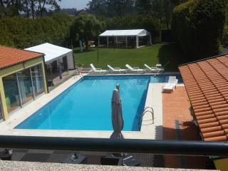 House w/pool and Sea Espinho-O