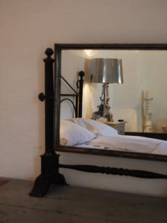 bedroom 2/4 persons apartment Les Tommettes