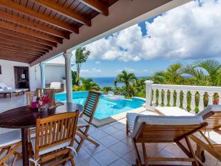 Villa La Dorade - St Barth
