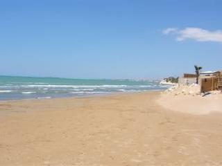 Cielo Blue, casa a mare a Marina di Modica, Marina Di Modica