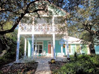 Sugar Magnolia - Steps to Beach w/ Private Pool, Seagrove Beach
