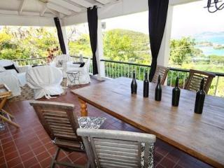 Villa Casanova Great for Couples or Families, Cruz Bay