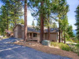 Gorgeous 5BR Lake View Home Located in Incline Village ~ RA61073
