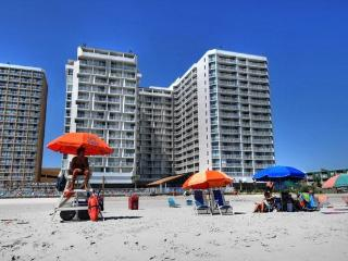Sands Ocean Club - Oceanview! - On The Beach!, Myrtle Beach