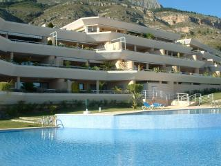 Luxury Altea Golf apartment
