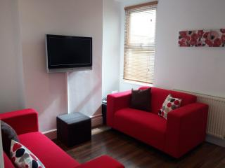 Modern 4 bed house, Eastbourne