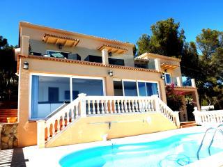 Villa in Costa D'en Blane's, Portals Nous, Puerto