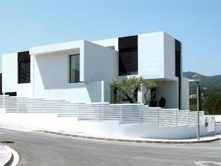 Casa Blanca de diseño en Sant Feliu de Guíxols., Sant Feliu de Guixols