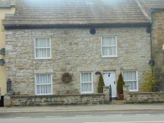 Granville House, Alston