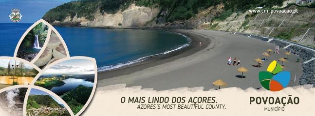 Ribeira Quente beach