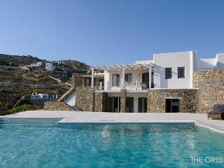 Villa Liam, Mykonos