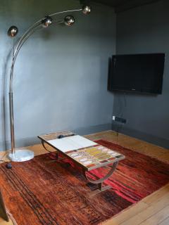TV room / convertible to bedroom 4