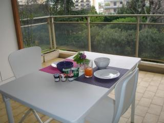 Appartement LAURA, Juan-les-Pins