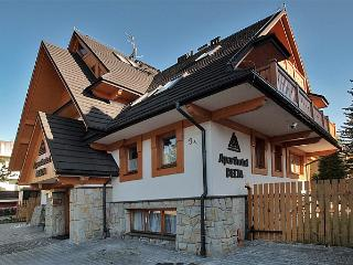 Delta Komfort Centrum Apartment, Zakopane