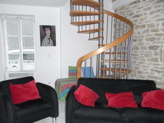 JOLI . DUPLEX 3*. CONCARNEAU, Concarneau