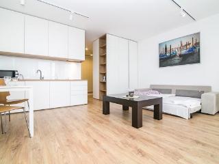 Nevada Apartment, Poznan