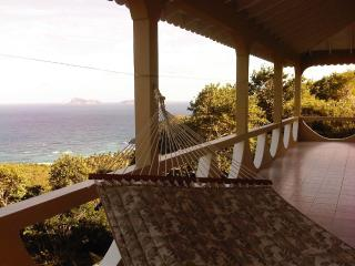 Hope View Villa, Bequia