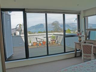 Three storey Holiday Home in Carlingford Village