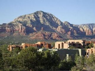 Studio at the Sedona Summit Resort!