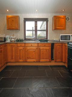 Mowhay Kitchen
