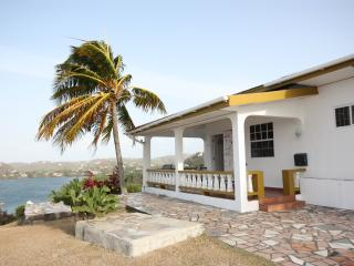 Baywatch -  perfect peace, panoramic sea views, Westerhall