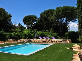Luxury Villa - Heated Pool - 300 Metres from sea, La Croix-Valmer