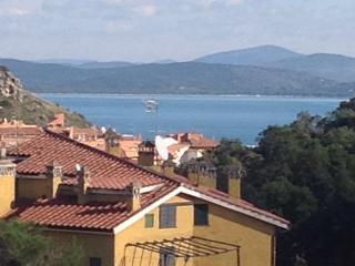 Appartamento a Porto Ercole  costa d'argento