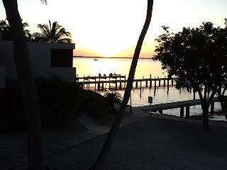 Beautiful Townhouse On Blackwater Sound, Key Largo
