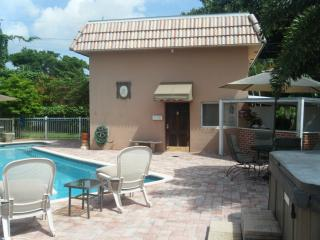 2-Story Townhouse, Pompano Beach