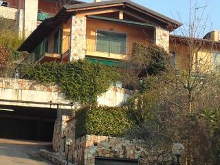 Casa  Manuela Gardasee/Castion für 4 Pers.
