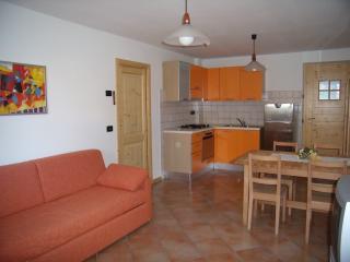 Appartamenti Matteo, Ossana