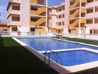 Holiday Apartment Ribera Beach Phase 2, Mar de Cristal