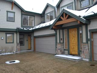 Beautiful 3 Bedroom Luxury TownHome - Park City
