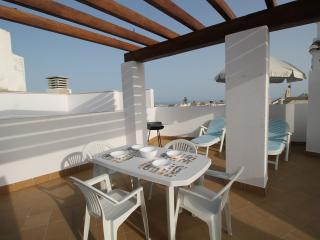 1072-Apartment Sol II, Nerja