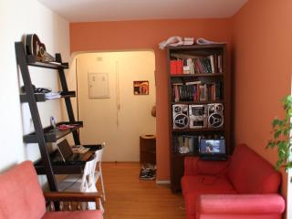 Apartamento Aconchegante na Consolação, São Paulo