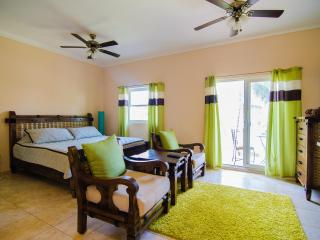 Studio Ocean Dream, the most famous Cabarete condo