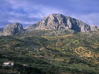 Los Almendros, Riogordo