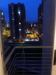 Balcón cuarto principal