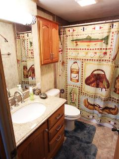 Bathroom - Newly remodeled