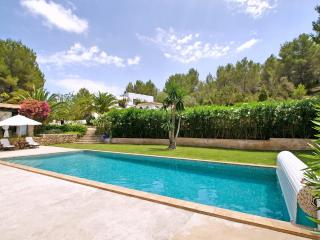 6 bedroom Villa in Sant Rafel de Forca, Balearic Islands, Spain : ref 5674805