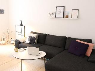 Nice Copenhagen apartment in the heart of Vesterbro, Copenhague