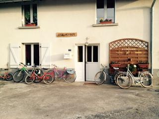 Gite de la Petite Cote, Luxeuil-les-Bains