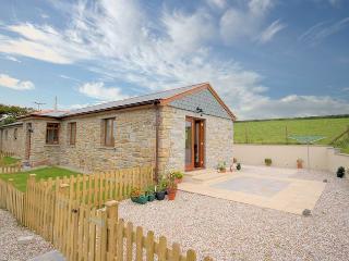 BRAVE Barn in Camelford, Saint Tudy