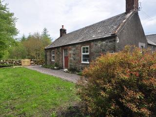 GARDC Cottage in Dumfries, Kirkbean