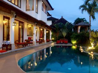 Villa Padi Karo, Canggu