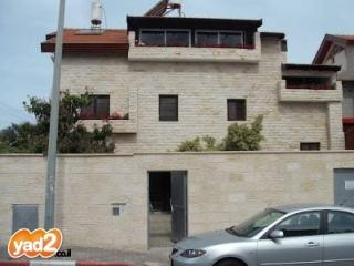 Villa on the seafront in Rishon Lezion