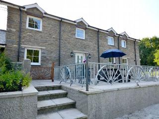 PENRH Barn situated in Aberaeron (9.5mls W)