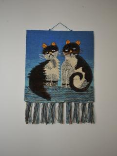 Greek cats!