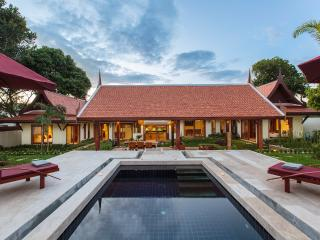 Bophut Luxury Pool Villa Baan Tiwa Koh Samui