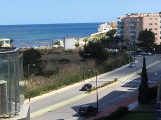 Coqueto apartamento cerca de la playa de Talamanca